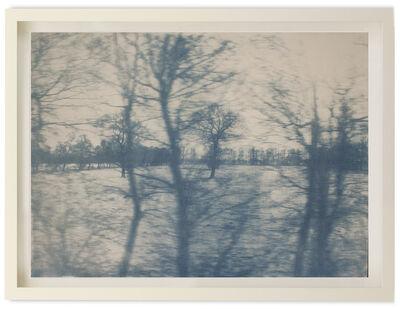 Katja Liebmann, 'Winter Journey II', 2010