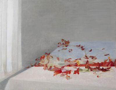Charlotte Verity, 'Heron's Vermilion ', 2008