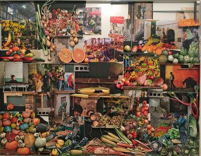 Chris Jones, 'Many Seasons of Abundance', 2018