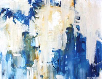 Dixie Purvis, 'Ebb + Flow'