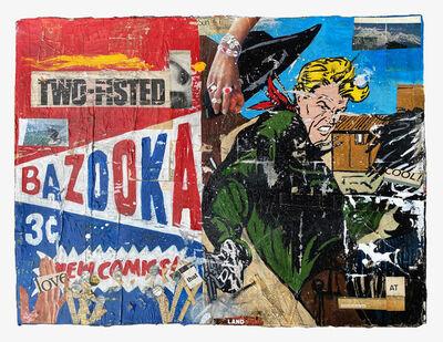 Greg Miller, 'Bazooka', 2021