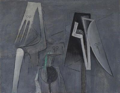 Wifredo Lam, 'Imagine N.4', 1964