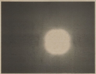 Marsha Cottrell, 'Spectral Sun (20)', 2015
