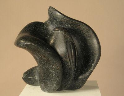 Anne Curry MRBS, 'Summer Flower', 2008