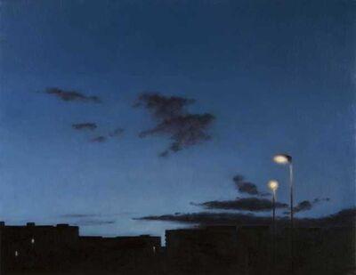 Gonzalo Sicre, 'Ciudad', 2019