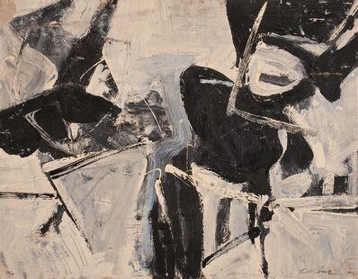 Nicolas Carone, 'Untitled', 1952