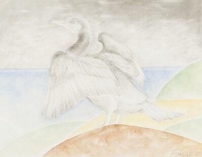 Elisabeth Frink, 'Cormorant', 1971