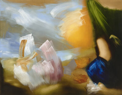Elise Ansel, 'Selen II', 2020
