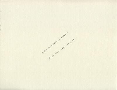 Renato Garza Cervera, 'Marées humaines (Conflits II) / Human Tides (Conflicts II) #23', 2017