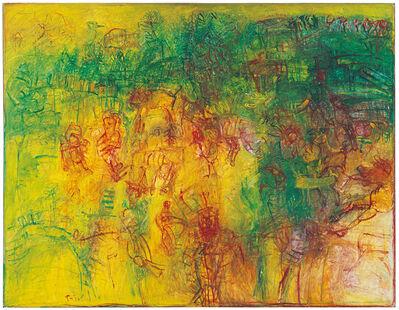Rudi Tröger, 'Untitled', ca. 1963