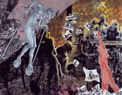 "Jörg Immendorff, '""Untitled""', 2006"