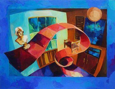 Aurora Santika, 'Bedroom', 2016