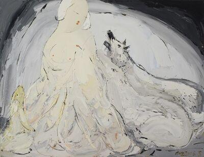 Pang Yongjie, 'Untitled - XIII'