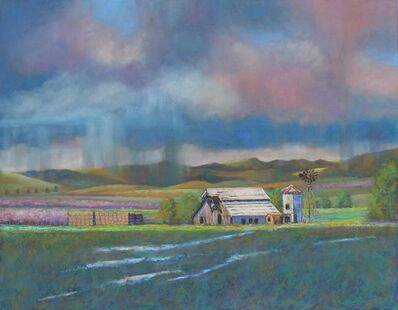 Lucinda Johnson, 'Passing Showers', N/A
