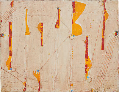 Caio Fonseca, 'Pietrasanta Painting C98.20', 1998