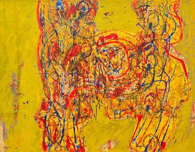 Go Yayanagi, 'Passion', 1963