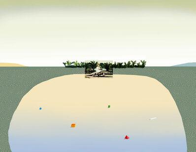 Fidel Sclavo, 'Landscape 35', 2017