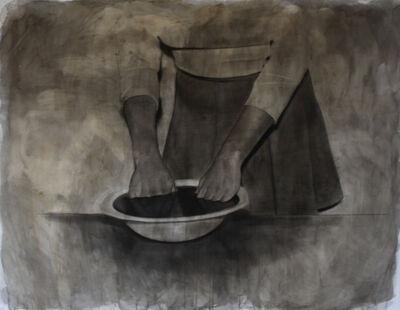 Johan Barrios, 'Inmersión de una idea II', 2015