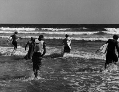 Michael Dweck, 'Ditch Plains Surf Contest, Montauk, New York', 2002