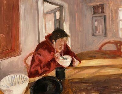 Kristin Osterberg, 'Soup', 2021