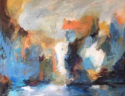 Carol Browning, 'Calypso Cascade', 2019