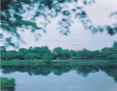 Rinko Kawauchi, 'Untitled, (RE26) from the series The River Embraced Me', 2016