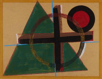Eduard Steinberg, 'Untitled ', 1988
