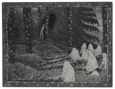 Tom Uttech, 'Untitled (#41)', 1974