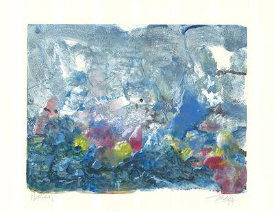 Nestor Santana, 'untitled', 1989