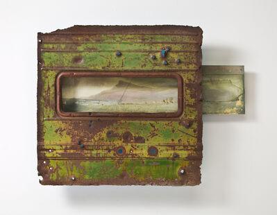 Glenn Carter, 'Western Landscape Assemblage', 2018