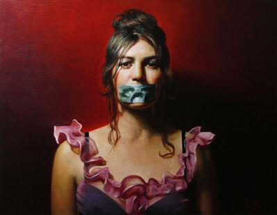 Rose Freymuth-Frazier, 'Speak No Evil', 2008