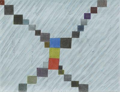 Thomas Nozkowski, 'Untitled (CP-7)', 2013
