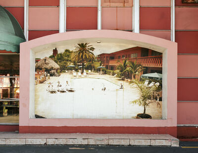 LM Chabot, 'Fort Lauderdale, FL 01', ca. 2010