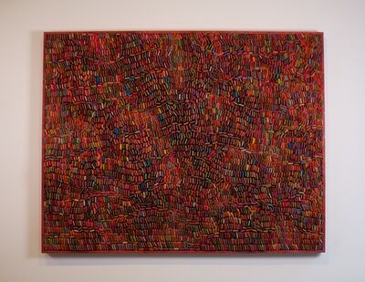 Ilhwa Kim, 'Seed Library 3', 2015