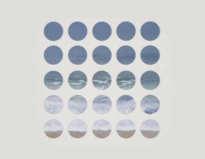 Todd Kenyon, 'Ocean Series 3', 2016