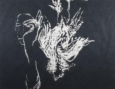 Susan Rothenberg, 'Dead Rooster #4', 1992