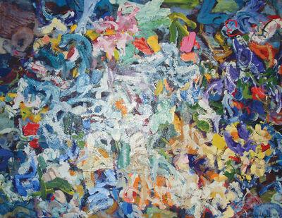 Amaranth Ehrenhalt, 'Aderet', 1990