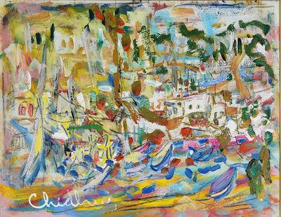 Paul Chidlaw, 'Untitled XXX', 1982