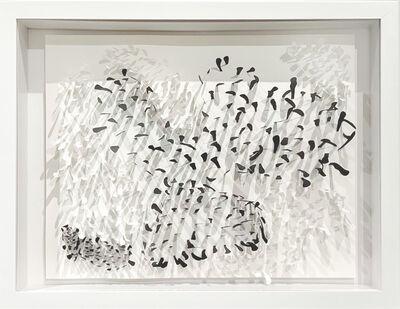 Sandra Cordero, 'Vagabundus Dreams No. 5', 2021