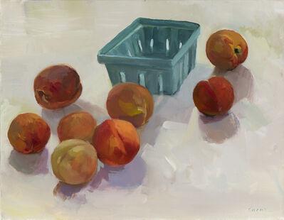 Maryann Lucas, 'Pint of Peaches', 2018