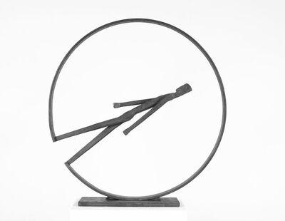 Markus Schaller, 'Circle X', 2015