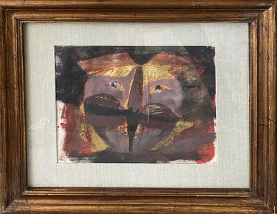 Francisco Toledo, 'Untitled', ca. 1970