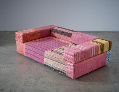 Tal R, 'Opium Bed ', 2015