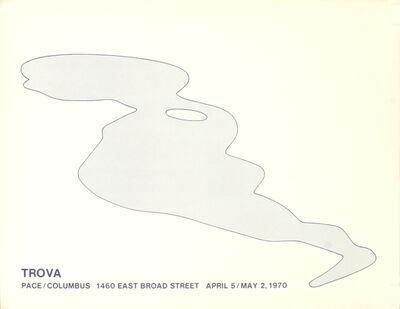 Ernest Trova, 'Pace, Columbus', 1970