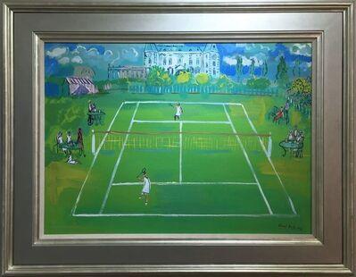 John Myatt, 'The Tennis Match'