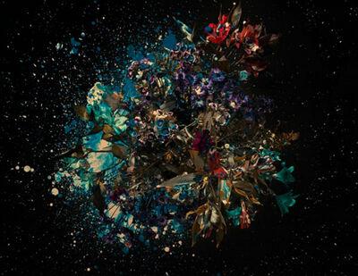 Romina Ressia, 'Blue Still Life II ', 2018