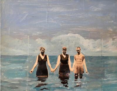 Tom Judd, 'Ocean View', 2018