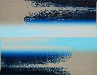 Vera Leutloff, 'Haiku: Milky Way', 2018