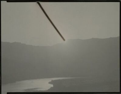 Chris McCaw, 'Sunburned GSP#172 (Arizona)', 2007