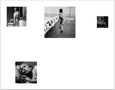 Dayanita Singh, 'Dear Mr. Walter-- Mona and Myself, For Parkett 95', 2014